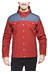 Fjällräven Greenland No. 1 Jacket Men Special Edition Deep Red-Uncle Blue